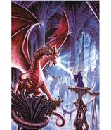 Trefl Puzzle Dragons