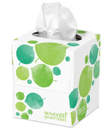 Seventh Generation Facial Tissues Cube