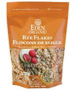 Eden Organic Rye Flakes