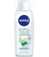 Nivea Pure & Natural Purifying Toner
