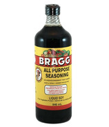 Bragg All Purpose Seasoning From Soy Protein
