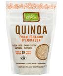 GoGo Quinoa Ecuadorian Quinoa