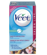 Veet Facial Wax Strips