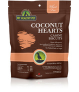 Holistic Blend Coconut Hearts