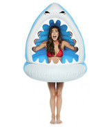 BigMouth Inc. XL Shark Attack Pool Float