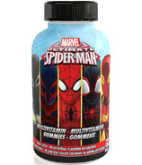 Marvel Spiderman Multivitamin Gummies