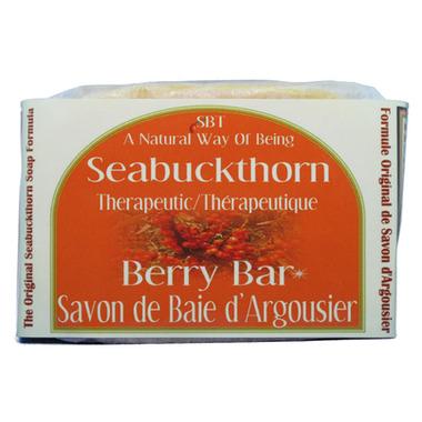 SBT Seabuckthorn Berry Bar