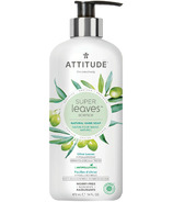 ATTITUDE Super Leaves Natural Hand Soap Olive Leaves