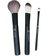 Basicare Cosmetic Brush Kit