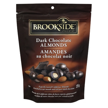 Brookside Dark Chocolate Almonds
