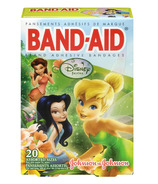 Band-Aid Disney Fairies Bandages