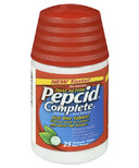 Pepcid Complete Dual Action