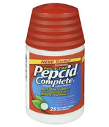 Pepcid Complete Dual Action