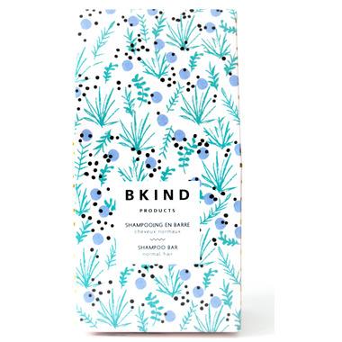 BKIND Shampoo Bar