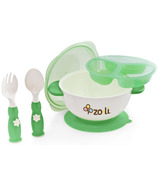 Zoli Stuck Suction Bowl Feeding Kit