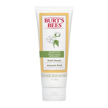 Burt\'s Bees Sensitive Facial Cleanser