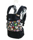 Lillebaby x tokidoki Complete All Season Baby Carrier