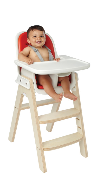 Description. Imagine if you had to eat with the table at your chin! The Perch booster elevates your child to table height. The backrest provides support and the strap keeps them secure in the seat.