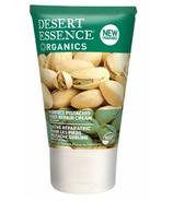 Desert Essence Organics Pistachio Foot Repair Cream