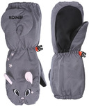 Kombi Animal Family Children's Mitt Squick Star The Squirrel