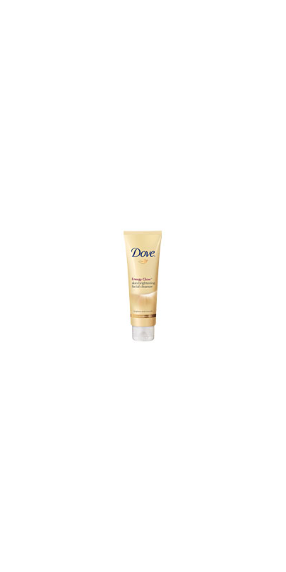 Dove Energy Glow Facial Cleanser 53