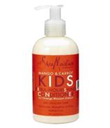 Shea Moisture Mango & Carrot Kids Extra-Nourishing Conditioner