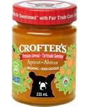 Crofter's Organic Apricot Premium Spread