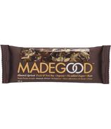 MadeGood Almond Apricot Organic Fruit & Nut Bar