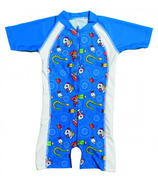 Banz Coolgardie Boys One Piece Swimsuit