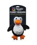 Spunky Pup Furry Friends Penguin