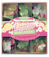 Easter Mini Cookie Cutters