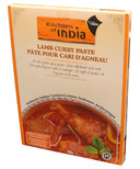 Kitchens Of India Lamb Curry Paste
