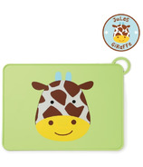 Skip Hop ZOO Fold & Go Placemat Giraffe
