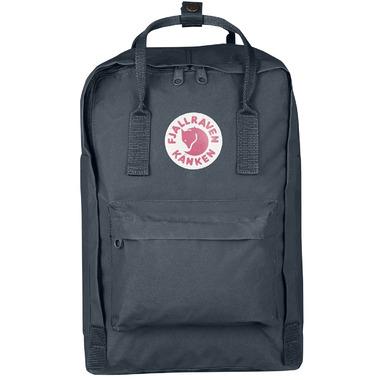 Fjallraven Kanken Laptop 15 Inch Backpack Graphite