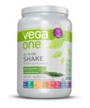 Vega One Unsweetened Natural