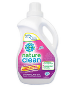 Nature Clean Hypoallergenic Fabric Softener