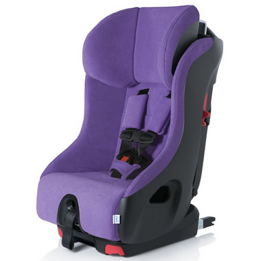 Clek Foonf Convertible Car Seat Prince