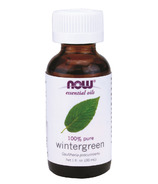 NOW Essential Oils Wintergreen Oil
