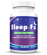 Sleep-Fx Natural Sleep Aid