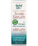 Herbal Glo Once-a-Week Scalp Serum for Stronger Fuller Hair