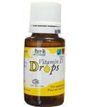 Pure-le Natural Vitamin D Drops