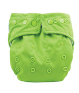 Bumkins Snap In One Diaper Green