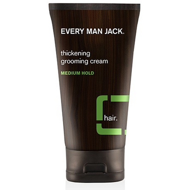 Every Man Jack Thickening Grooming Cream Tea Tree