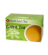 Uncle Lee's Green Tea