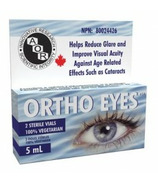 AOR Ortho-Eyes Eye Health Formula