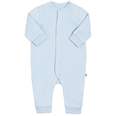 Snugabye Cozy Quilted Jumpsuit Dream Bear Collection