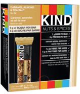 KIND Caramel Almond & Sea Salt Bars