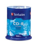 Verbatim Recordable CD