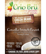 Crio Bru Cavalla French Roast Brewed Cocoa