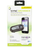 Sportline SYNC Distance Monitor
